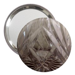 Cut Crystal 3  Handbag Mirrors by DeneWestUK