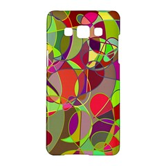 Abstracttion Samsung Galaxy A5 Hardshell Case