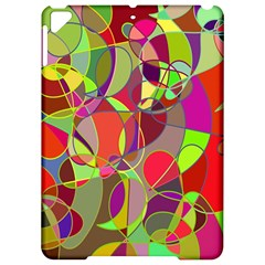 Abstracttion Apple Ipad Pro 9 7   Hardshell Case by luizavictorya72