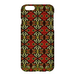 Artwork By Patrick Colorful 49 Apple Iphone 6 Plus/6s Plus Hardshell Case