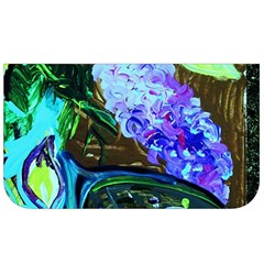 Lilac And Lillies 1 Lunch Bag