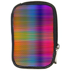 Colorful Sheet Compact Camera Cases by LoolyElzayat