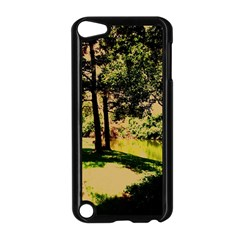 Hot Day In Dallas 25 Apple Ipod Touch 5 Case (black) by bestdesignintheworld