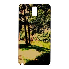 Hot Day In Dallas 25 Samsung Galaxy Note 3 N9005 Hardshell Back Case by bestdesignintheworld