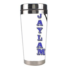 Jay3new Copy Stainless Steel Travel Tumblers by jaylamoss