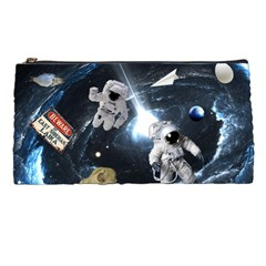 We Found Laika Pencil Cases by Valentinaart