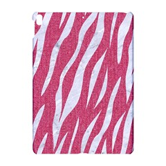 SKIN3 WHITE MARBLE & PINK DENIM Apple iPad Pro 10.5   Hardshell Case