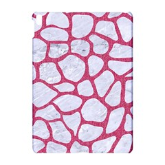 Skin1 White Marble & Pink Denim Apple Ipad Pro 10 5   Hardshell Case by trendistuff