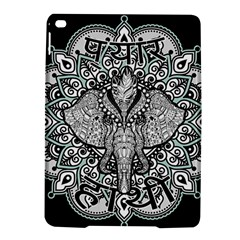 Ornate Hindu Elephant  Ipad Air 2 Hardshell Cases by Valentinaart