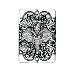 Ornate Hindu Elephant  Ipad Mini 2 Hardshell Cases by Valentinaart