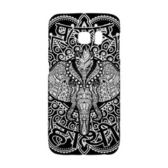 Ornate Hindu Elephant  Galaxy S6 Edge