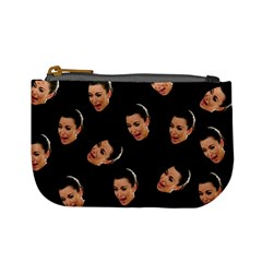 Crying Kim Kardashian Mini Coin Purses