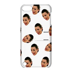 Crying Kim Kardashian Apple iPod Touch 5 Hardshell Case with Stand