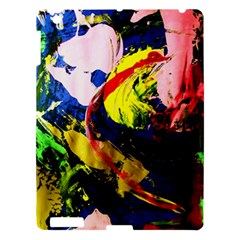 Global Warming 2 Apple Ipad 3/4 Hardshell Case by bestdesignintheworld