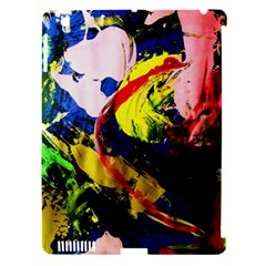 Global Warming 2 Apple Ipad 3/4 Hardshell Case (compatible With Smart Cover) by bestdesignintheworld
