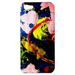 Global Warming 2 Apple Iphone 5 Hardshell Case by bestdesignintheworld