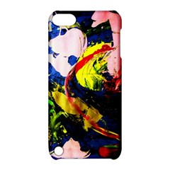 Global Warming 2 Apple Ipod Touch 5 Hardshell Case With Stand by bestdesignintheworld