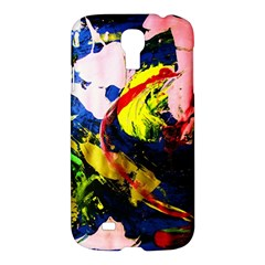 Global Warming 2 Samsung Galaxy S4 I9500/i9505 Hardshell Case by bestdesignintheworld