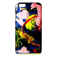 Global Warming 2 Iphone 6 Plus/6s Plus Tpu Case by bestdesignintheworld
