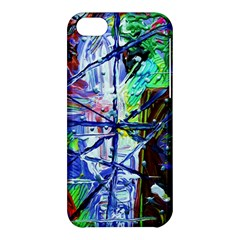 Depression 7 Apple Iphone 5c Hardshell Case by bestdesignintheworld
