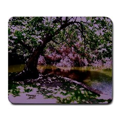 Hot Day In Dallas 31 Large Mousepads by bestdesignintheworld