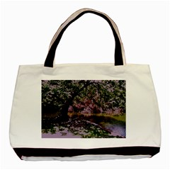 Hot Day In Dallas 31 Basic Tote Bag (two Sides) by bestdesignintheworld