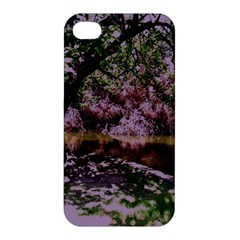 Hot Day In Dallas 31 Apple Iphone 4/4s Premium Hardshell Case