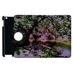 Hot Day In Dallas 31 Apple iPad 3/4 Flip 360 Case Front