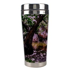 Hot Day In Dallas 31 Stainless Steel Travel Tumblers by bestdesignintheworld