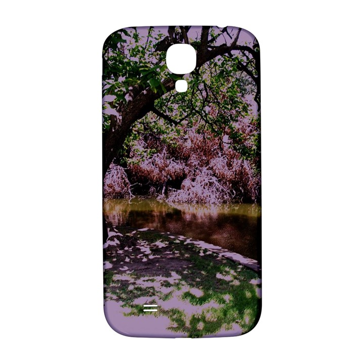 Hot Day In Dallas 31 Samsung Galaxy S4 I9500/I9505  Hardshell Back Case