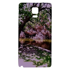 Hot Day In Dallas 31 Galaxy Note 4 Back Case by bestdesignintheworld