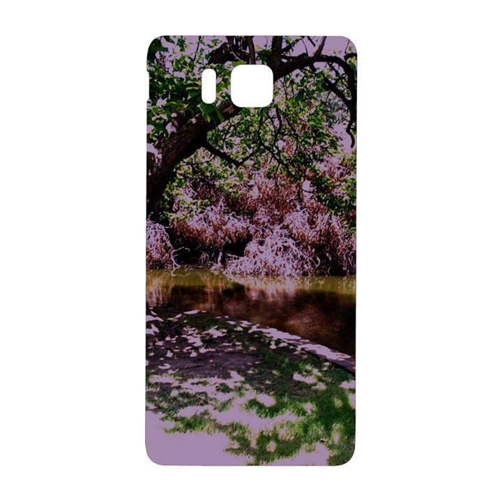 Hot Day In Dallas 31 Samsung Galaxy Alpha Hardshell Back Case