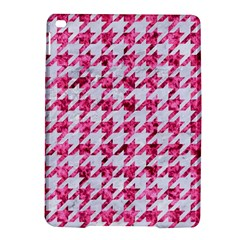 Houndstooth1 White Marble & Pink Marble Ipad Air 2 Hardshell Cases by trendistuff