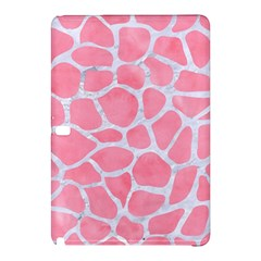 Skin1 White Marble & Pink Watercolor (r) Samsung Galaxy Tab Pro 12 2 Hardshell Case