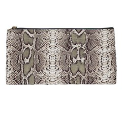 Snake Skin Pencil Cases by LoolyElzayat