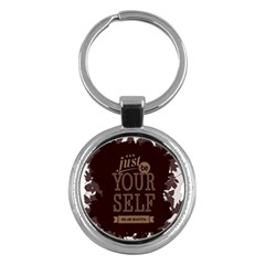Encourage Motivation Tackle Things Key Chains (round)