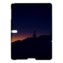 Nature Night Colorful Landscape Samsung Galaxy Tab S (10 5 ) Hardshell Case