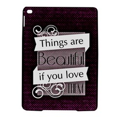 Beautiful Things Encourage Ipad Air 2 Hardshell Cases