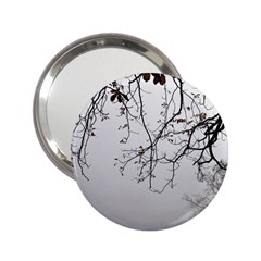 Tree Nature Landscape 2 25  Handbag Mirrors by Sapixe