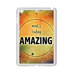 Beautiful Day Cheerful Munter Ipad Mini 2 Enamel Coated Cases by Sapixe