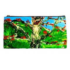 Coral Tree 2 Pencil Cases by bestdesignintheworld