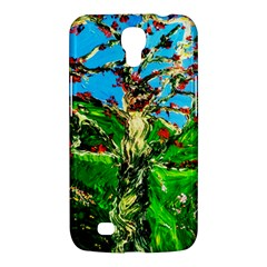 Coral Tree 2 Samsung Galaxy Mega 6 3  I9200 Hardshell Case by bestdesignintheworld