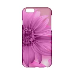 Flower Design Romantic Apple Iphone 6/6s Hardshell Case by Sapixe