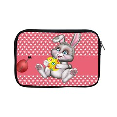 Illustration Rabbit Easter Apple Ipad Mini Zipper Cases by Sapixe