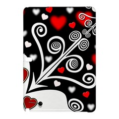Ornament Background Samsung Galaxy Tab Pro 12 2 Hardshell Case