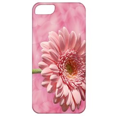Background Texture Flower Petals Apple Iphone 5 Classic Hardshell Case