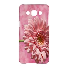 Background Texture Flower Petals Samsung Galaxy A5 Hardshell Case  by Sapixe
