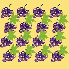 Grapes Background Sheet Leaves Magic Photo Cubes by Sapixe