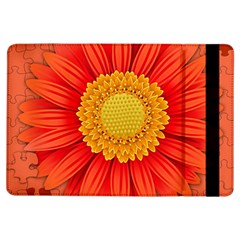 Flower Plant Petal Summer Color Ipad Air Flip by Sapixe