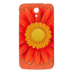 Flower Plant Petal Summer Color Samsung Galaxy Mega I9200 Hardshell Back Case by Sapixe